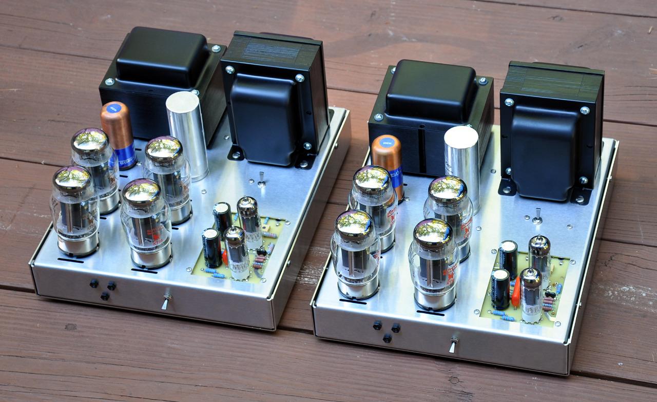 tubes4hifi home page